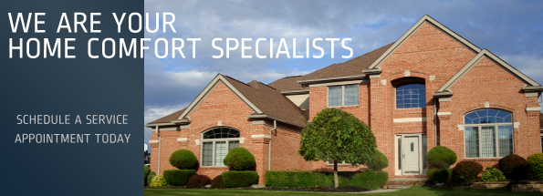 We specialize in Zoning systems  in Colleyville TX.