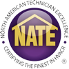 Our technicians are NATE certified to perform Cooling repair by Southlake TX.
