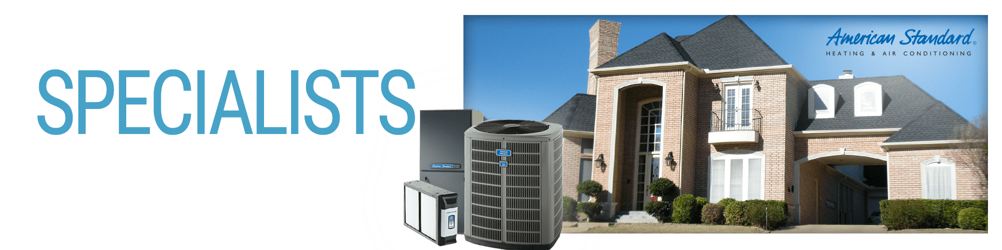 Schedule your Air Conditioning replacement in Keller TX.