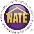 For your AC repair in Southlake TX, trust a NATE certified contractor.