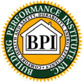 AC & Heat Solutions is certified by the Building Performance Institute, Inc.